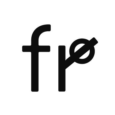 frøロゴ