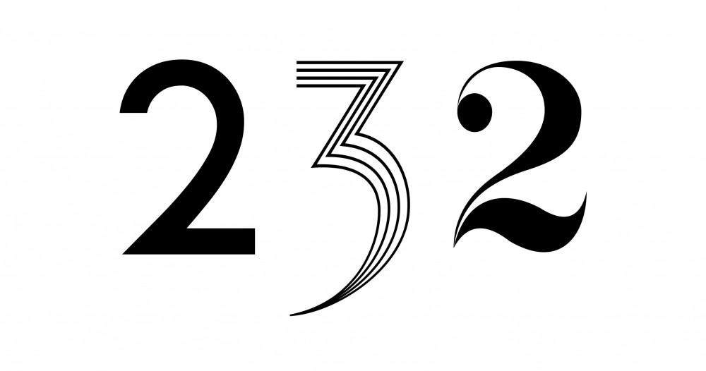 232ロゴ